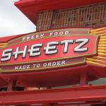 Sheetz Fundraiser
