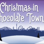Christmas in Chocolate Town