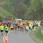 Boddy repeats in stellar Conquer the Dam 5K field