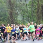 2014 Conquer the Dam 5K Scheduled