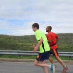 Mallery, Sober win 2016 Conquer the Dam 5K titles