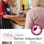 Helping Seniors Remain Independent