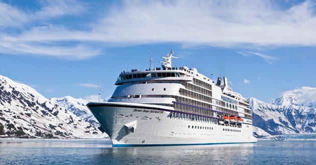 2020 Alaska Tour