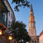 Savannah, Jekyll Island, and Charleston Tour