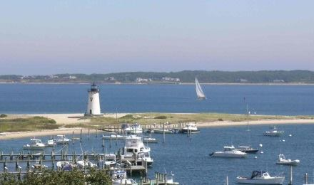 Cape Cod & Martha's Vineyard Tour 2020