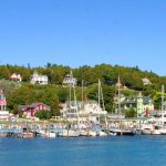 Mackinac Island & Northern Michigan Tour 2021