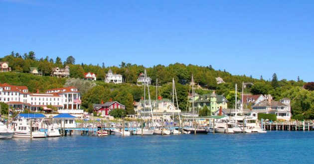 Mackinac Island & Northern Michigan Tour 2020