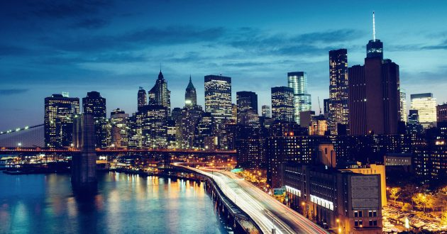 New York City & The Statue of Liberty Tour 2021