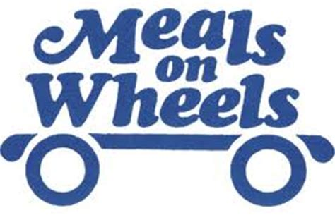 Meals on Wheels for Piedmont?